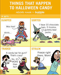 halloween cartoons u2013 hedger humor