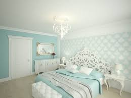 Light Teal Bedroom Teal Bedroom Pinteres