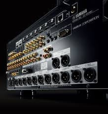 atmos home theater yamaha cx a5100 home theater preamp processor with 11 2 channel