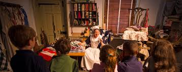 official betsy ross house tour tickets programs historic