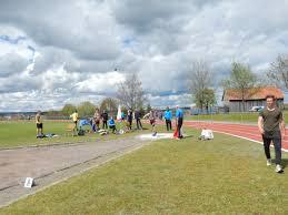 Sinsheim Bad Leichtathletik