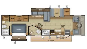 expandable rv floor plans seneca rv sales michigan seneca dealer