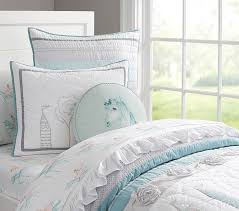Pottery Barn Kids Bedding Clearance Starla Ice Castle Quilt Pottery Barn Kids