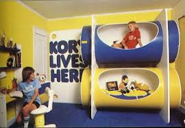 Coolest Bunk Bed Coolest Bunk Beds In The World My Web Value