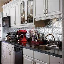 Lowes Metal Backsplash by Kitchen Self Adhesive Tiles Stainless Steel Backsplash Tiles