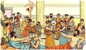 imagenes de antigua atenas la sociedad de grecia antigua educacion en esparta y atenas