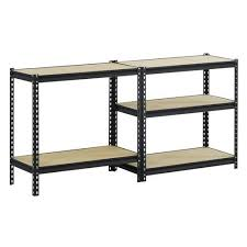 Heavy Duty Garage Shelving by Shelf Steel Shelving Storage Rack Home Garage Shelves Metal Heavy