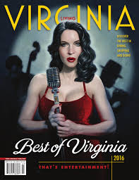 virginia living best of virginia 2016 by cape fear publishing