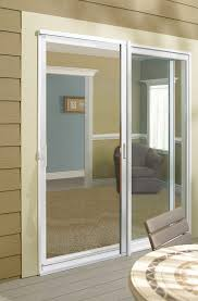 Vinyl Patio Door Builders Vinyl Sliding Patio Door Jeld Wen Windows Doors