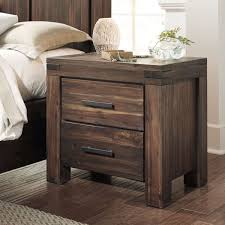 bedroom 30 best driftwood nightstands images on pinterest in 18