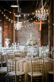 table and chair rentals houston classic wedding at houston station southern events party rental