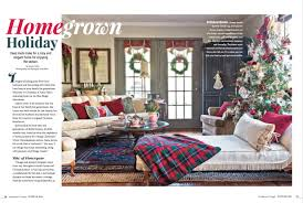 Good Home Design Magazines by Creative Christmas Cottage Magazine Good Home Design Luxury To