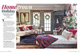 Home Decor Trends Winter 2016 Christmas Cottage Magazine Home Design Furniture Decorating
