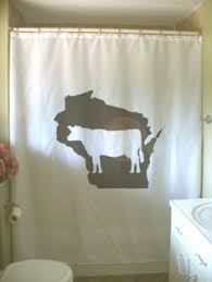 Custom Size Shower Curtains Custom Made Feed Sack Canvas Shower Curtain By Thecozyoldfarmhouse