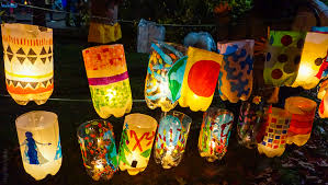 create your own lantern festival a beautiful project around
