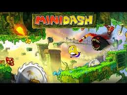 mini dash apk descargar mini dash
