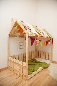 Child Bed Frame Child Beds White Bed
