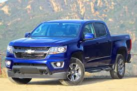 2015 Chevy Colorado Diesel Specs 2016 Chevrolet Colorado Overview Cargurus