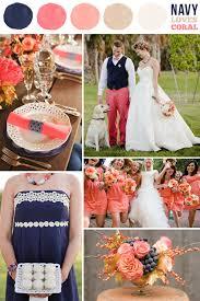 april wedding colors summer wedding colors navy the magazine