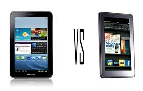is kindle an android device 10 reason why the galaxy tab 2 7 0 is a better device than kindle