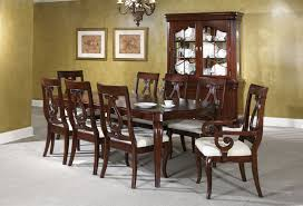 Broyhill Dining Table And Chairs Furniture Wooden Dining Table Set Broyhill Furniture