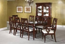broyhill dining room set furniture elegant wooden dining table set broyhill furniture