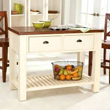 mobile kitchen island with seating kitchen island mobile kitchen island table maple wood nutmeg