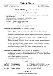 Examples Of A Good Resume For A Job by Example Executive Or Ceo Careerperfectcom How To Write A Killer