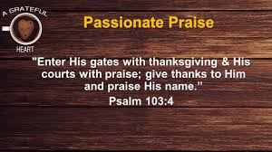 thanksgiving and praise the grateful heart u2026 thanksgiving living ppt video online download