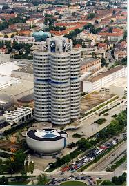 inside bmw headquarters germany u002799