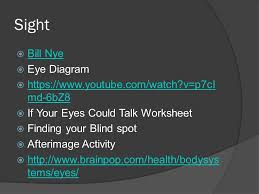 Finding Your Blind Spot In Your Eye Sensation And Perception Ppt Online Download
