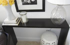 Contemporary Sofa Table by Table Sofa Table Design Slim Amazing Contemporary Console