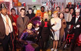 Buffy Costume Halloween Halloween Tv Costume