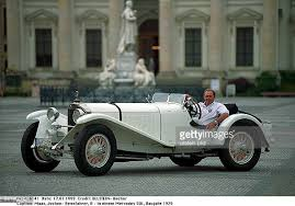 mercedes ssk mercedes ssk stock photos and pictures getty images