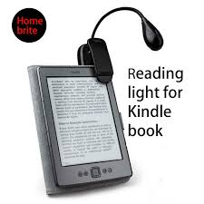 reading light for books clip mini led reading light for kindle electronic books adjustable book