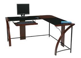 L Shape Office Desk by L Shape Office Desks For Home Use Newsdady