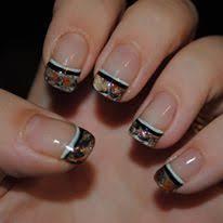 simple classy nail art u2013 nailkart com