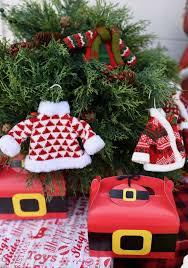 vintage santa make lovely