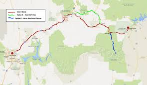 Grand Canyon National Park Map Road Trip To Bryce Canyon Grand Canyon And Zion National Parks Is