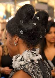 90s hair accessories 9 times janelle monáe wore badass hair accessories buns