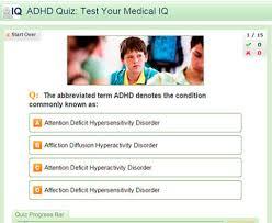 Teen ADHD Symptoms  Treatment  Medications  amp  Behavior