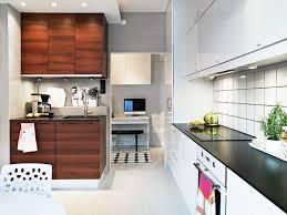 appliances minimalist open kitchen design with wooden kitchen