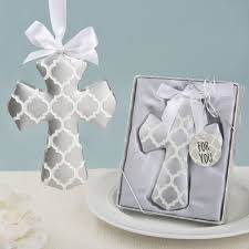 ornament favors cross ornament favors