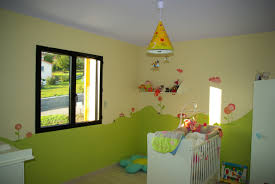 chambre bébé peinture murale peinture chambre enfant et emejing bébé murale ou tapisserie