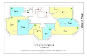1053 beacon street housing boston university