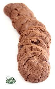 recette de cuisine cookies la cuisine de bernard cookies complètement chocolat