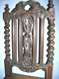 chaises louis xiii chaise style louis xiii franconville la garenne 95130 vente