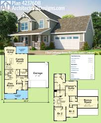 where to find house plans plan 42376db 3 bed craftsman house plan with upstairs laundry