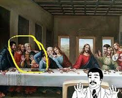 We Got This Meme - we got a badass at the last supper meme by deadsotc memedroid