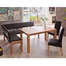 Esszimmerbank Oval Moderne Essgruppen Aus Leder Oder Holz Wohnen De